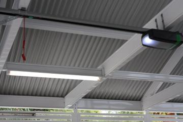 Garage power and lighting | Electrician Brisbane Southside