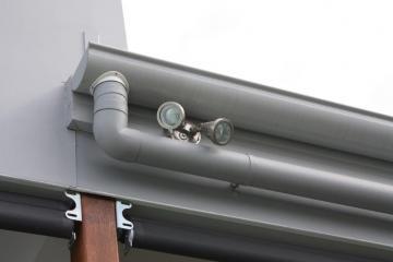 Security lighting Electrical Contractors Brisbane