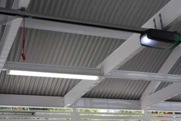 Garage power and lighting | Electrician Brisbane Southside