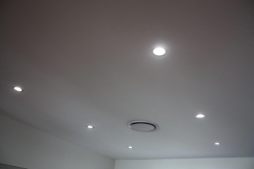 LED Lighting upgrade | Brisbane Electrican