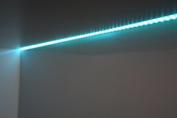 LED strip lighting | Electrician Brisbane Southside