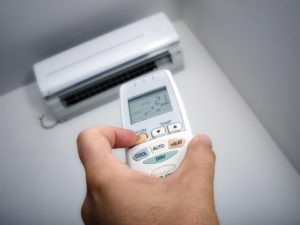 air conditioning installation | brisbane electrician | Unified Electrical