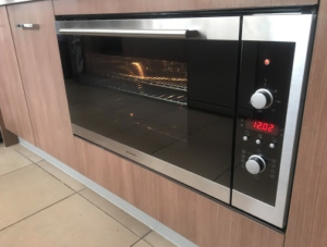 electric oven installation | Brisbane Electrician | Unified Electrical