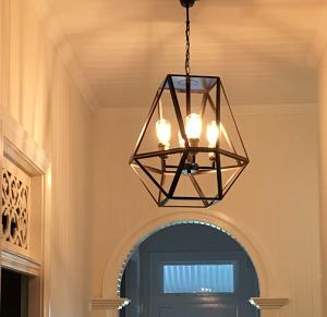 interior lighting installation brisbane
