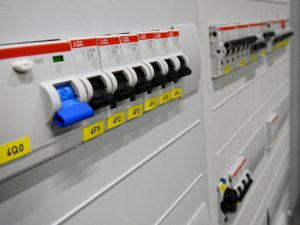 rcd protection box | safety switches | Unified Electrical