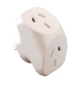 double adaptor | are double adapters safe? | Unified Electrical